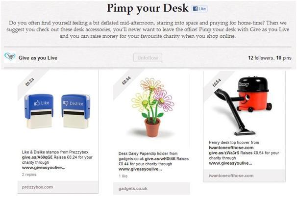 pimp your desk