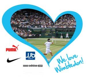 We Love Wimbledon