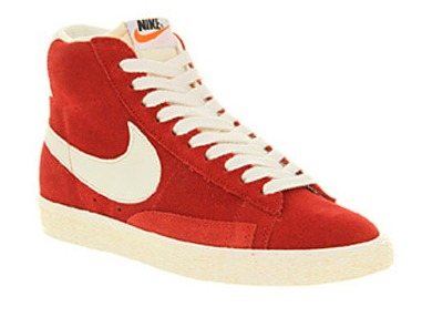 on sale c67b8 3c203 Iconic high tops, Nike Blazers are back for good