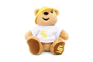Designer Pudsey bear, BBC Children in Need