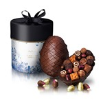 Ostrich Hotel Chocolat egg