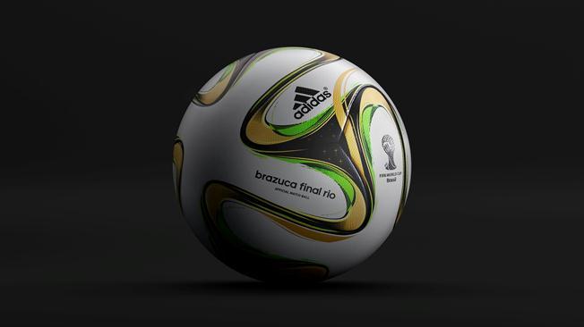 final ball