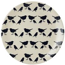 kissing-robin-picnic-plate