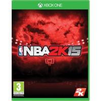 NBA2K15-xboxone