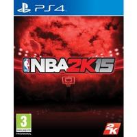 NBA2K15-ps4