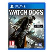 WatchDogs-ps4
