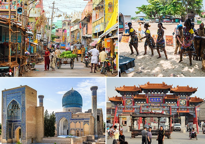 angola-mongolia-uzbekistan-bangladesh-collage