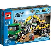 lego-city-4203-excavator-transport