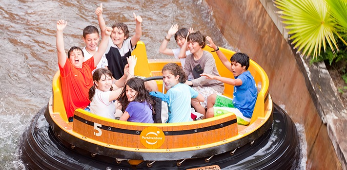 water-theme-park-ride