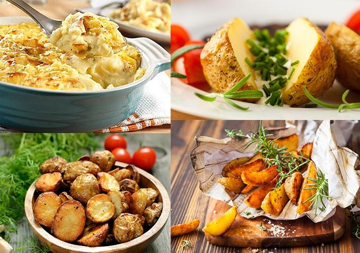 potato-recipie-ideas
