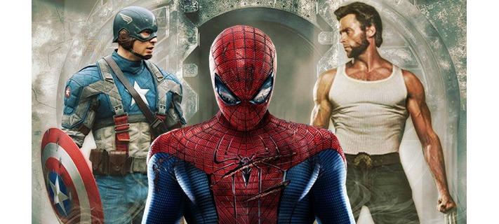 spiderman-marvel
