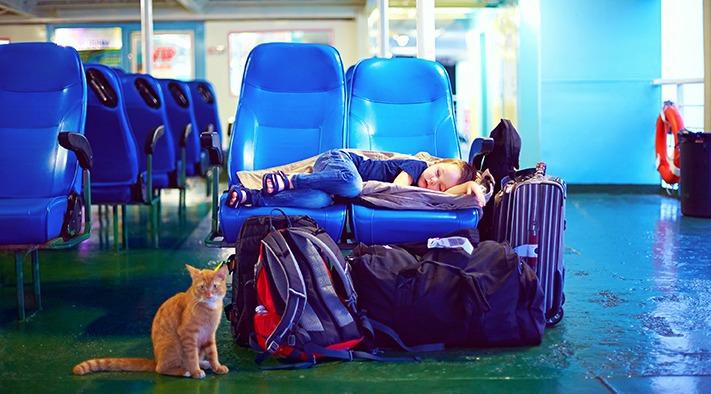 ferry-travel