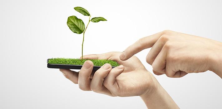 eco-gadgets