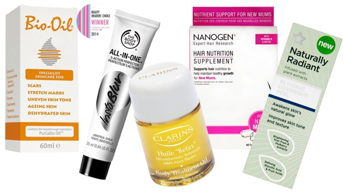 skin-hair-products