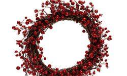mid-wreath
