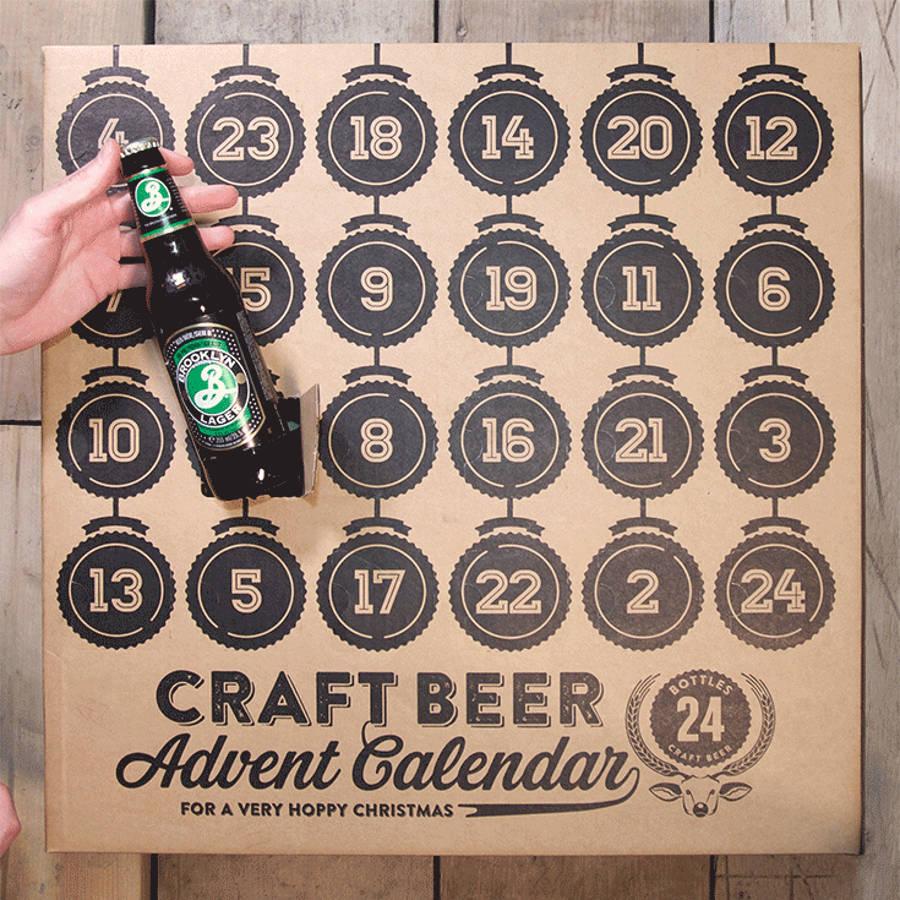 Image result for weird advent calendars