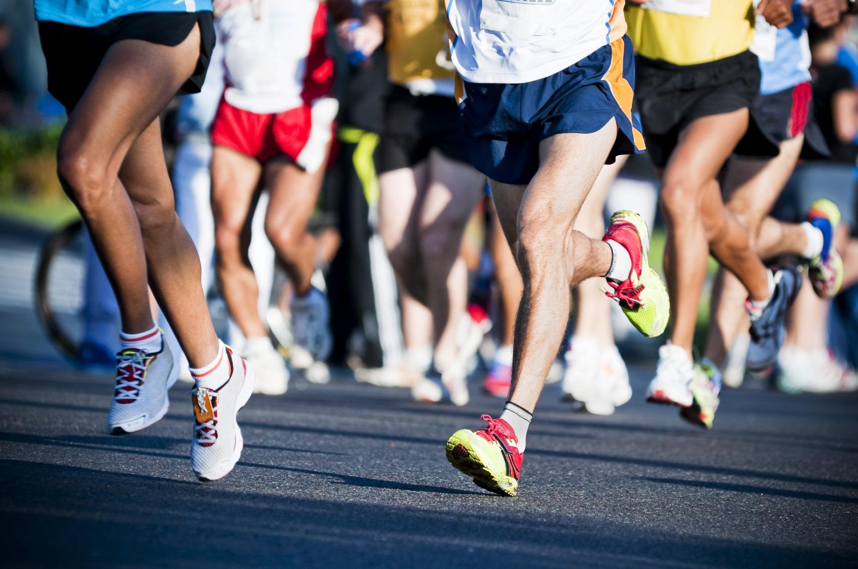 Какой должна быть беговая обувь