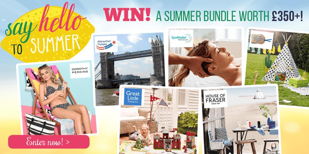 Summer Bundle competition