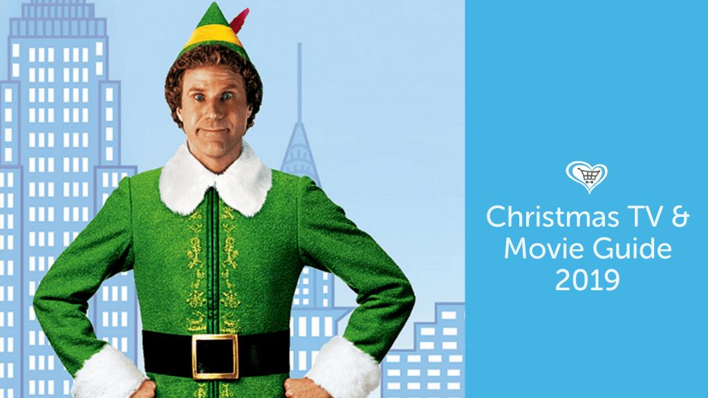 Christmas TV & Movies List 2019 🎄🎁🎥