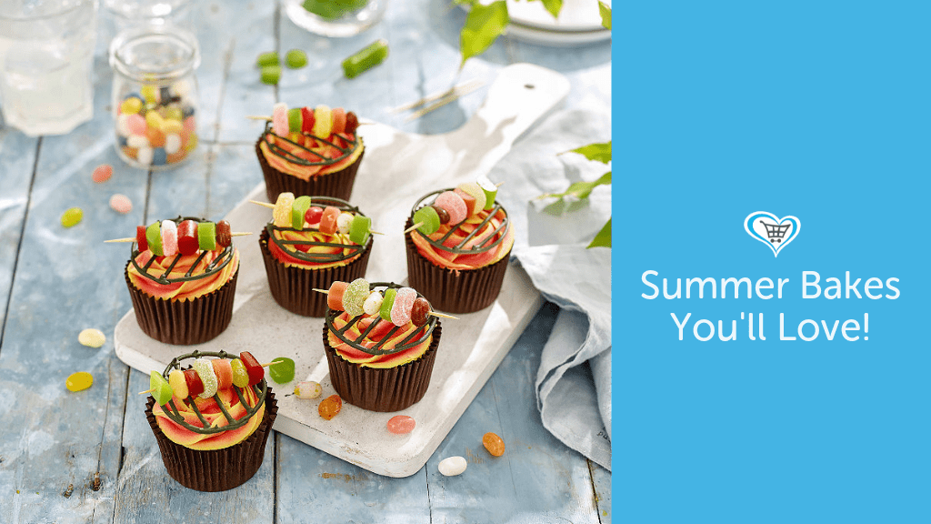 Summer Bakes You'll Love