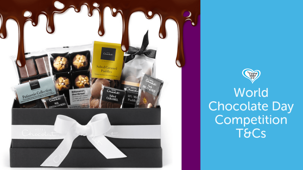 World Chocolate Day Competition T&Cs
