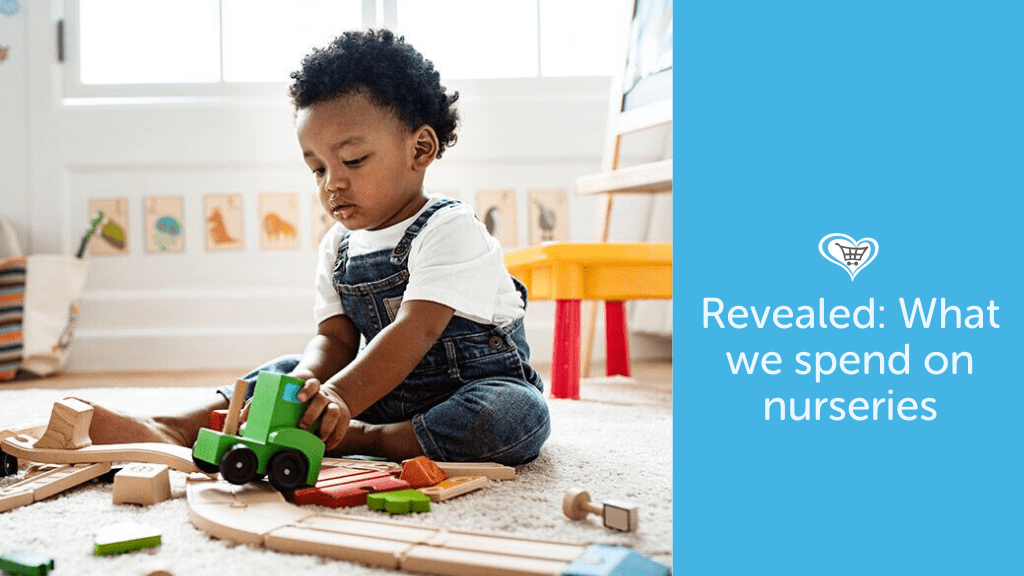 Giving our all for our kids: the nursery decor survey