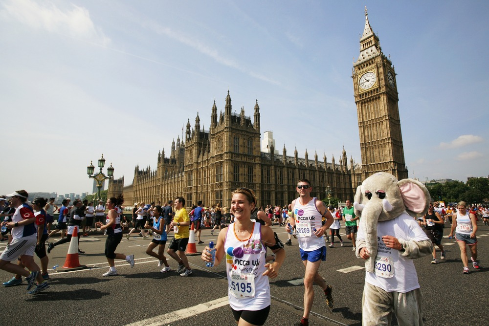 London – Top Events Near You in 2020