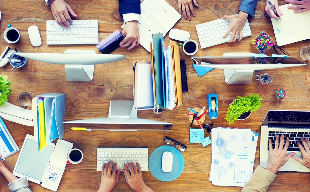 10 Easy and Original Office Fundraising Ideas