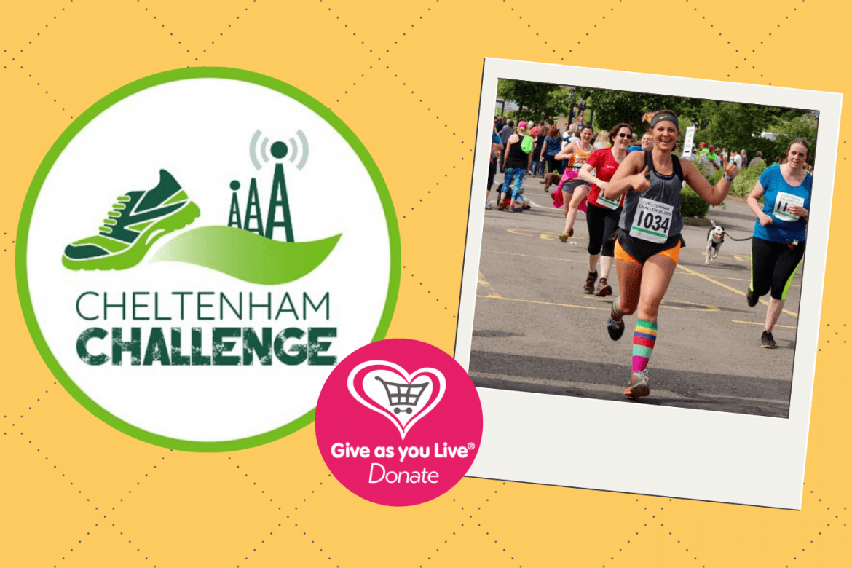 Cheltenham Challenge 2020