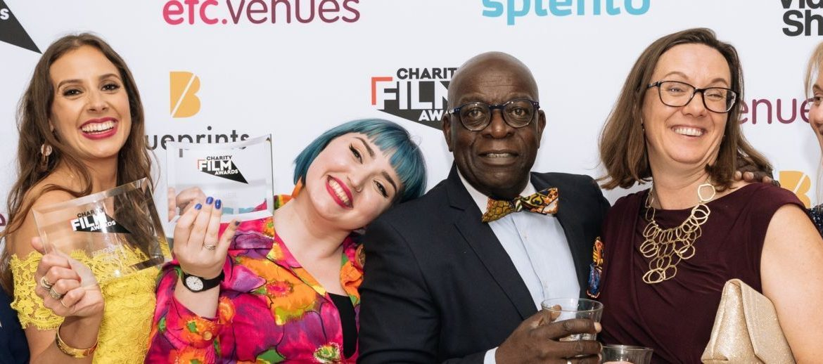 Charity Film Awards Shortlist Unveiled