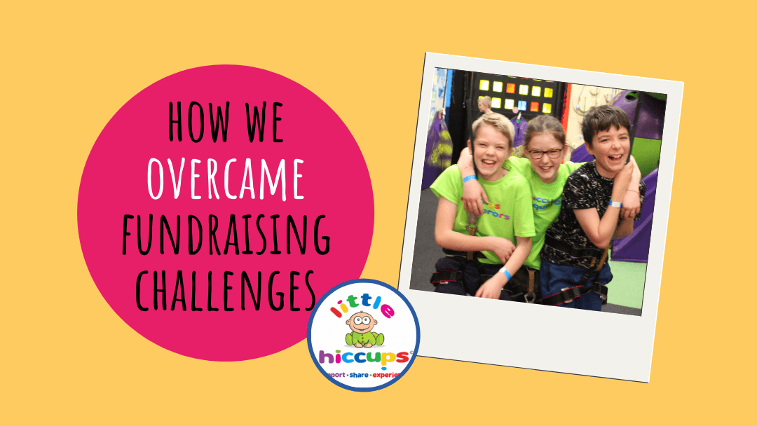 Charity Stories: How Our Innovative Fundraiser Raised Over £1k!