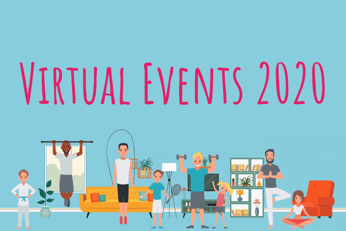 Find a Virtual Event