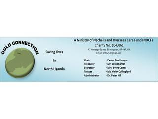 Nechells & Overseas Care Fund