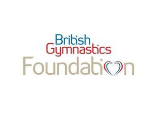 British Gymnastics supporting British Gymnastics Foundation