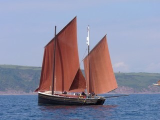 Mounts Bay Lugger Association