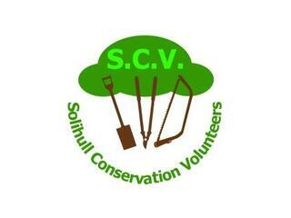 Solihull Conservation Volunteers