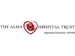 ALMA HOSPITAL TRUST