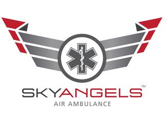 Skyangels Air Ambulance