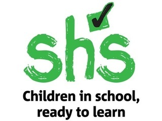 School-Home Support (SHS)