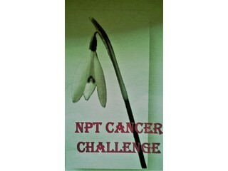 NEATH PORT TALBOT CANCER CHALLENGE