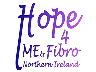Hope 4 ME & Fibro Northern Ireland