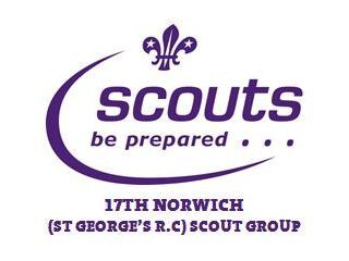 17Th Norwich (St George's Rc) Scout Group