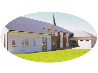 Scrabo Congregation Of The Presbyterian Church In Ireland (Northern Ireland)