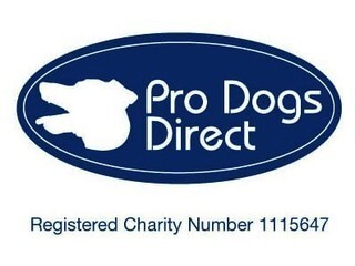 PRO DOGS DIRECT REHOMING