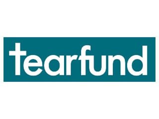 Sign up and support Tearfund