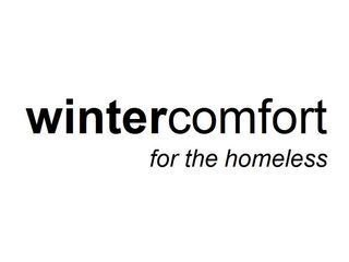 Wintercomfort For The Homeless