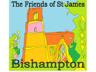 The Friends Of St James Bishampton