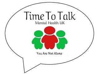 Time To Talk Mental Health Uk