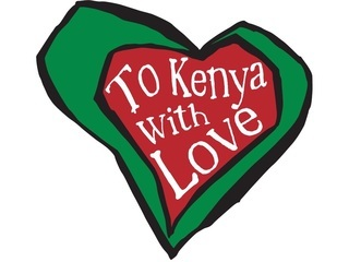 TO KENYA WITH LOVE