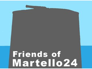 Friends Of Martello24